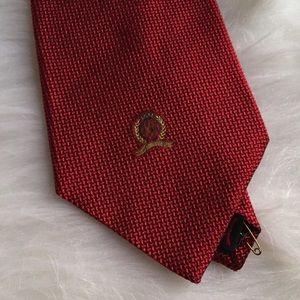 Bundle necktie